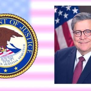 反中演説第三弾 バー米司法長官が愛国心を失った米企業を辛辣に批判リバティーweb