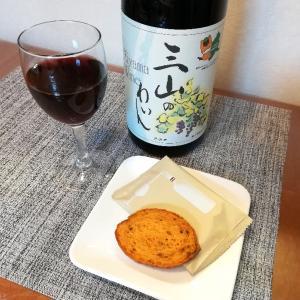 群馬のワインとグーテ・デ・ロワ ソムリエ イタリアン
