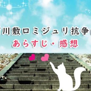 BL「河川敷ロミジュリ抗争曲」あらすじ・感想(ネタバレ注意) 無愛想猫がキューピッド!?