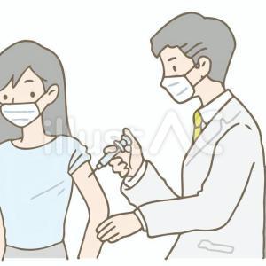 コロナ感染予防対策❗