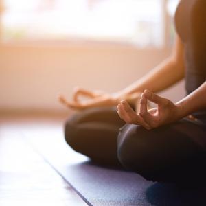 『瞑想』お話会 音叉セラピーガンクドラム