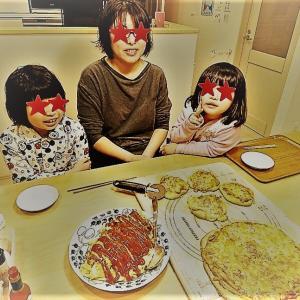 Z級グルメ「家族飯」
