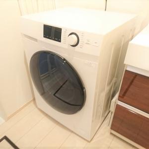 シンプリストを唸らす逸品、無印良品のドラム式洗濯機。てか、もう売ってねーんだけども。