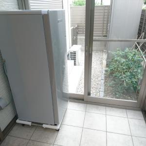 家庭用冷凍庫は贅沢か?