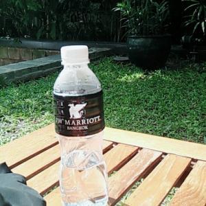 【マリオット宿泊記】JW Marriott Hotel Bangkok