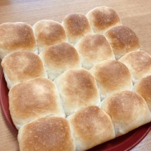 我が家は「パン屋さん」