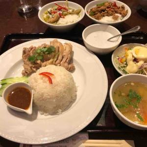ジャスミン タイ 大手町店