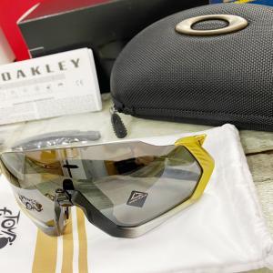 OAKLEY Flight Jacket Tour De France 2020入荷情報!