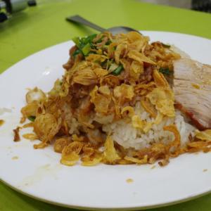 チェーブイスティアンで鳥おこわとチェー💕ホテルニッコーサイゴンから歩いてすぐのおすすめレストラン~ベトナム旅行