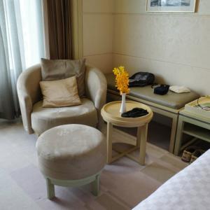 ホテルニッコーサイゴンのデラックスルームとクラブルームに宿泊☆