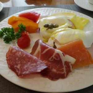 ホテルニッコーサイゴンの朝食は、高級割烹の味が楽しめる!