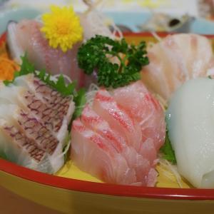千葉房総『あさゆまの木』のお食事が美味しい!伊勢海老&魚介盛りだくさんの夕食