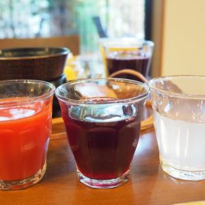ルシアン旧軽井沢の朝ご飯のご紹介☆