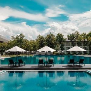 ベトナム旅行の予定表~ニッコーサイゴンクラブルームと通常ルーム宿泊