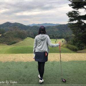 感謝のゴルフ