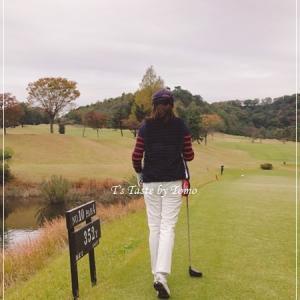 ゴルフな日々