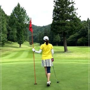 ゴルフの効用