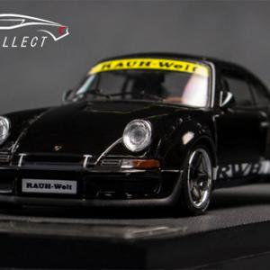 MODELCOLLECT RWB 930 Ducktail Wing 1/64 予約受付中