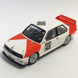 MINI GT BMW M3 (E30)  1/64 予約受付中