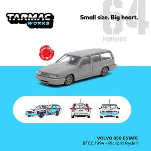 Tarmac Works Volvo 850 Estate 1/64 予約受付中