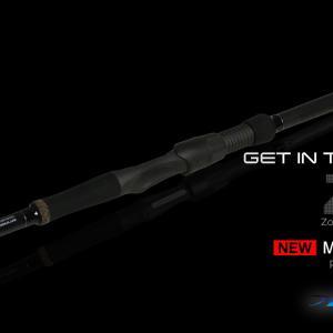 新製品のご案内:ZS71MH POWER SPIN(その1)