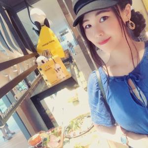 6/17オープン☆エキュート上野にチーズ専門店のカフェ!名物はブッラータチーズのパンケーキ
