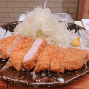 【高田馬場】絶品とんかつを食べ比べてみた!