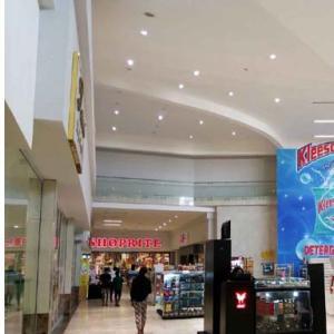 harryinWHM : ショッピングモール行って来ました。