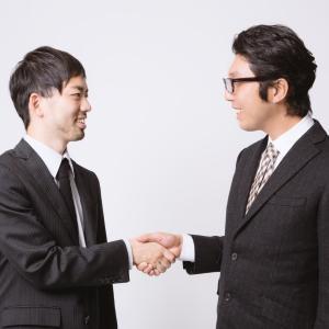 ベンチャー企業奮闘記CP2-63~その秘訣は返報性の原理と傾聴力