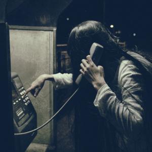 ベンチャー企業奮闘記CP2-77~真夜中に鳴り響く不気味な電話~