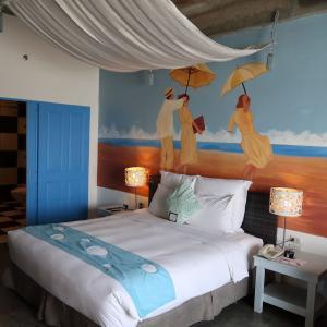 ヘンリーホテル(The Henry Hotel Cebu)泊まった感想