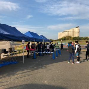 長良川トライアルマラソン レースレポ