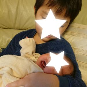 【3人育児開始】無事退院しました~!