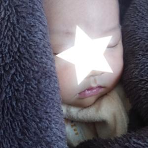 【生後1か月】娘の様子&授乳生活に思うこと