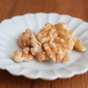 手作り調味料*くるみ味噌