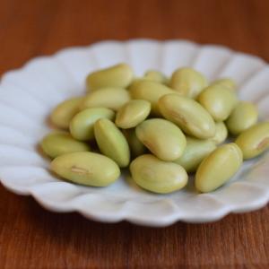 小皿つまみ*ハッピー秘伝豆