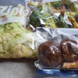 保存食*ずぼら冷凍レシピ