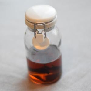 手作り調味料*酢の物用の酢