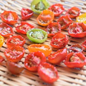 干し野菜*ドライトマト