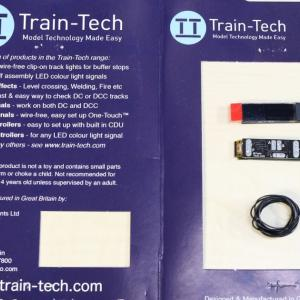 Train-Tech Smart Screen 設定方法