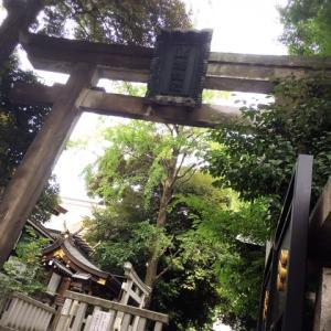 鳥越神社(東京都台東区)