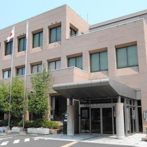 視察 議員定数が同じ京都府与謝野町議会