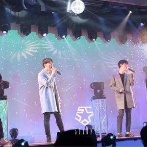 名古屋Live〜╰(*´︶`*)╯♡