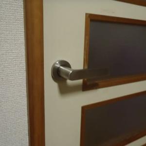 エアコンをつけてるのにさっちゃんは戸をすぐに開けてしまいます。それで、僕がとった対策は?