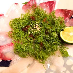 三軒茶屋で徳島料理と酒♪