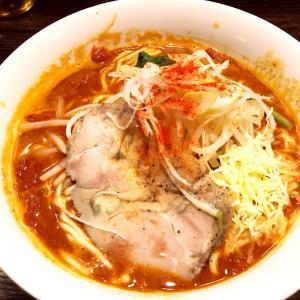 チリトマト麺♪