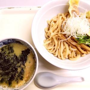 しおつけ麺♪