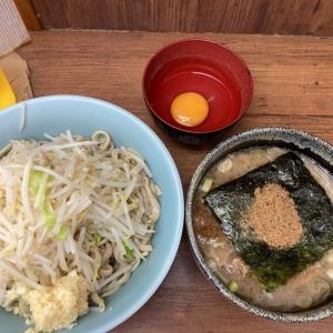 梅雨明け二郎のつけ麺♪