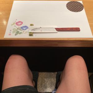 玉寿司銀座♪