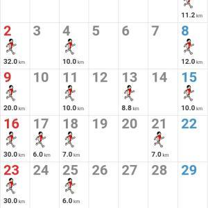 それはとても晴れた日で未来なんていらないと思ってた30キロ走